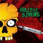 Cynical Bastard - Brutal Junkies (split)