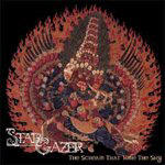Stargazer - The Scream That Tore The Sky