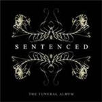 Cover of Sentenced - The Funeral Album