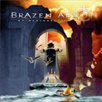 Cover of Brazen Abbot - My Resurrection