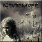 Cover of Nevermore - This Godless Endeavour