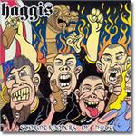 Haggis - Stormtroopers Of Hate