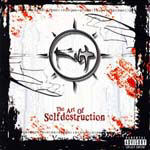 Kilt - The Art Of Self Destruction