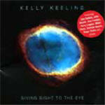 Keeling, Kelly - Giving Sight To The Eye