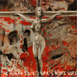 Neuro Visceral Exhumation - The Human Society Wants More Gore