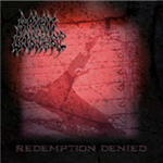 Spirit Disease - Redemption Denied