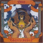 Dio - Sacred Heart