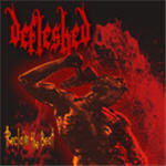 Cover of Defleshed - Reclaim The Beat