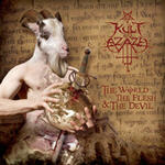 Kult Ov Azazel - The World, The Flesh & The Devil