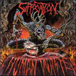 Suffocation - Human Waste (Re-Issue)