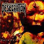 Desecration - Pathway To Deviance