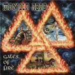 Manilla Road - Gates Of Fire