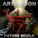 Artension - Future World