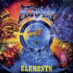 Atheist - Elements (Re-Release)