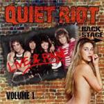 Quiet Riot - Live And Rare