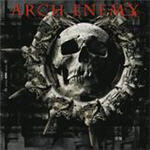 Cover of Arch Enemy - Doomsday Machine
