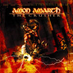 Amon Amarth - The Crusher