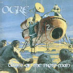 Ogre - Dawn Of The Proto-Man