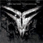 Cover of Fear Factory � Transgression