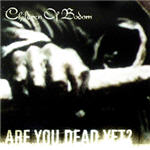 Cover of Children Of Bodom - Are You Dead Yet?