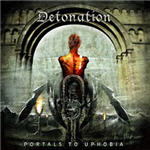 Detonation - Portals To Uphobia