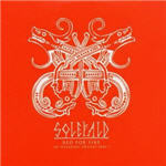 Solefald - Red For Fire: An Icelandic Odyssey, Part I