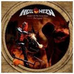 Helloween - Keeper Of The Seven KeysThe Legacy
