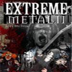McIver, Joel - Extreme Metal II