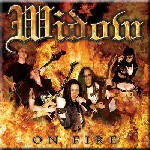 Widow - On Fire