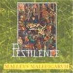 Pestilence - Malleus Maleficarum + Demos