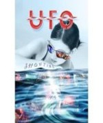 UFO - Showtime (DVD)