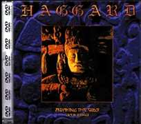 Haggard - Awaking The Gods (Live In Mexico) (DVD)