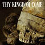 Thy Kingdom Come - Through Bleeding Eyes