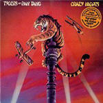 Tygers Of Pan Tang - Crazy Nights