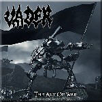 Vader - The Art Of War EP