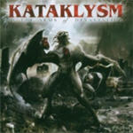 Cover of Kataklysm - In The Arms Of Devastation