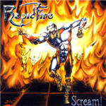 Rapid Fire - Scream!