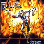Rapid Fire - Scream!