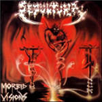 Metal Onslaught - Morbid Visions/Cease To Exist