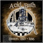 Acid Bath - Demos 1993-1996
