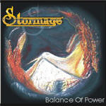 Stormage - Balance Of Power