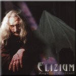 Elizium - Angel Of Mistrust