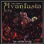 Avantasia - The Metal Opera