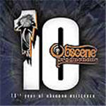 Various Artists - 10th Year Of Extreme Existence