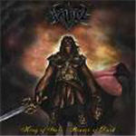 Azure - King Of Stars�Bearer Of Dark