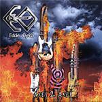 Ojeda, Eddie - Axes 2 Axes