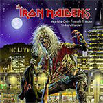 Iron Maidens, The - World�s Only Female Tribute To Iron Maiden