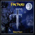 Fire Trails - Third Moon