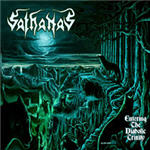 Sathanas - Entering The Diabolical Trinity