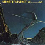 Monster Magnet - 25�Tab